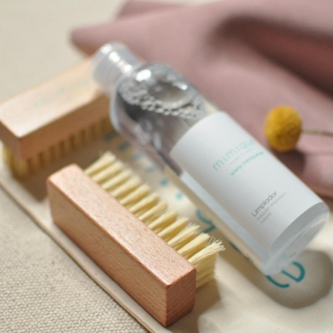 limpieza & cuidado de la piel